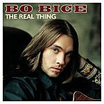 Bo Bice The Real Thing
