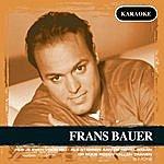 Frans Bauer Collections (Karaoke Versie)