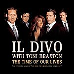 Il Divo The Time Of Our Lives