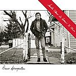Bruce Springsteen Santa Claus Is Comin' To Town (Single)