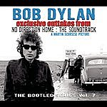 Bob Dylan Exclusive Outtakes From No Direction Home