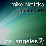 Mike Hiratzka Technik EP