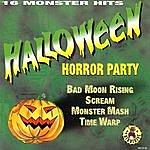 Dr. Frankenstein Halloween Horror Party - 16 Monster Hits