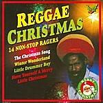 Mistletoe Singers Reggae Christmas - 14 Non-Stop Ragers