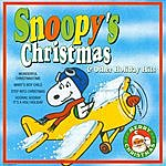 Mistletoe Singers Snoopy's Christmas & Other Holiday Hits