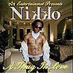 Nikko A Thug In Love
