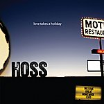 Hoss Love Takes A Holiday