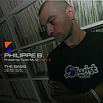 Philippe B Twist My DJ (Part 2)