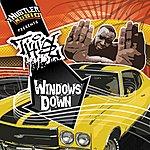 Thi'sl Windows Down - Single