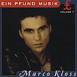 Marco Kloss Ein Pfund Musik Vol. 7: Marco Kloss