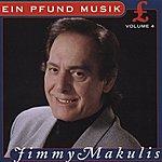 Jimmy Makulis Ein Pfund Musik Vol. 4: Jimmy Makulis