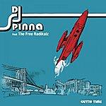 DJ Spinna Outta Time (Feat. The Free Radikalz)
