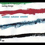 Charly Antolini Swing Kings