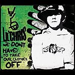 Lil' Chris We Don't Have To Take Our Clothes Off (3-Track Maxi-Single)