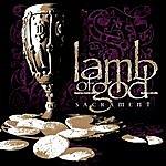Lamb Of God Sacrament