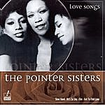 The Pointer Sisters Love Songs