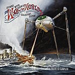Jeff Wayne Jeff Wayne's Musical Version of The War Of The Worlds: Collectors Edition Sampler