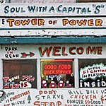 "Tower Of Power Soul With A Capital ""S"": The Best Of Tower Of Power"