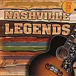 Porter Wagoner Nashville Legends