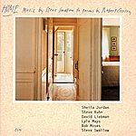 Sheila Jordan Home - Music by Steve Swallow to poems by Robert Creeley