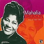 Mahalia Jackson Best Of, 1937-1951