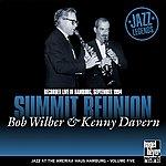 Bob Wilber Summit Reunion