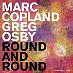Marc Copland Round And Round