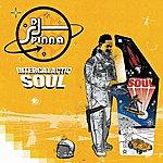 DJ Spinna Intergalactic Soul