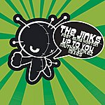 The Jinks Up To You (The Muthafunkaz Mixes)(Feat. Alma Horton)