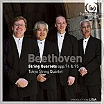 Tokyo String Quartet Beethoven: String Quartets Opp.74 & 95