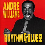 Andre Williams Rhythm and Blues