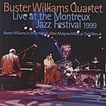 Buster Williams Live At The Montreux Jazz Festival 1999
