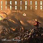 Fightstar Alternate Endings
