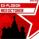 The Explosion Red October