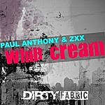 Paul Anthony Whip Cream