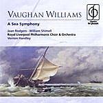 Vernon Handley Vaughan Williams A Sea Symphony