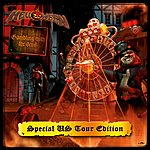 Helloween Gambling With The Devil (US Tour Edition)