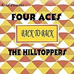 The Four Aces Back to Back - Four Aces & The Hilltoppers