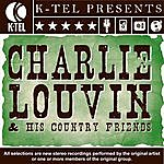 Charlie Louvin Charlie Louvin & His Country Friends