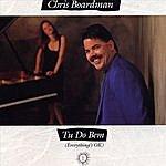Chris Boardman Tu Do Bem (Everything's OK)