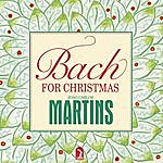 João Carlos Martins Bach for Christmas