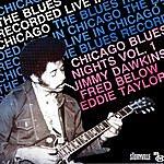 Jimmy Dawkins Chicago Blues Nights, Vol.1