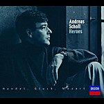 Andreas Scholl Andreas Scholl - Heroes