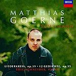 Barbara Bonney Mahler: Symphony No.4/Berg: Seven Early Songs