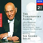Chicago Symphony Orchestra The Tchaikovsky Album