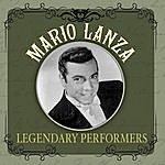 Mario Lanza Legendary Performers