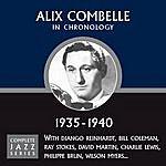Alix Combelle Complete Jazz Series 1935 - 1940