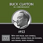 Buck Clayton Complete Jazz Series 1953 Vol. 1