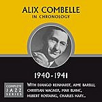 Alix Combelle Complete Jazz Series, 1940-1941
