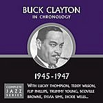 Buck Clayton Complete Jazz Series, 1945-1947
